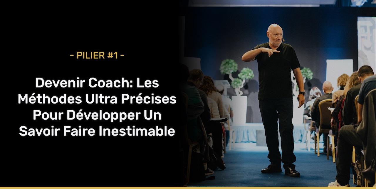 La Formation Coach de Vie Ultime
